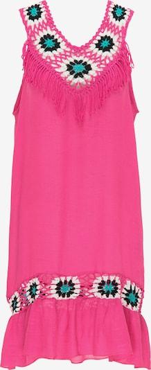 IZIA Sommerkleid in pink, Produktansicht