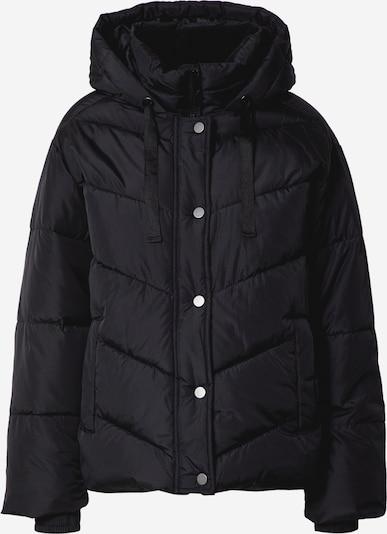GAP Winterjacke in schwarz, Produktansicht