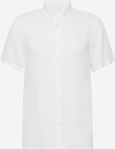 J.Lindeberg Chemise en blanc: Vue de face
