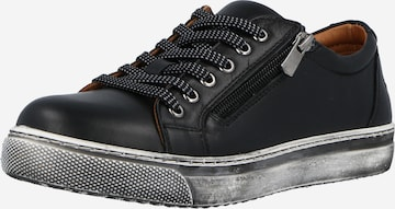 COSMOS COMFORT Sneakers in Black