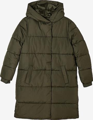 Manteau s.Oliver en vert