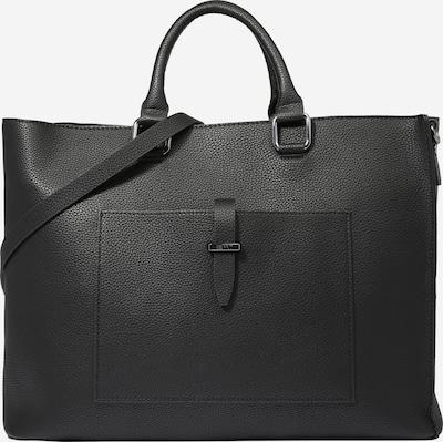 ESPRIT Ročna torbica | črna barva, Prikaz izdelka