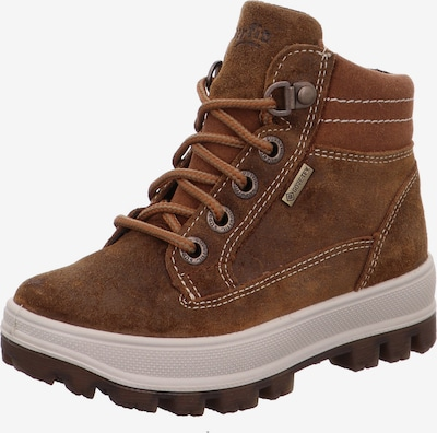 SUPERFIT Boot 'TEDD' in caramel, Item view