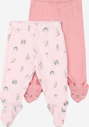 Carter's Hose 'BOTTOMS' in pink / hellpink, Produktansicht