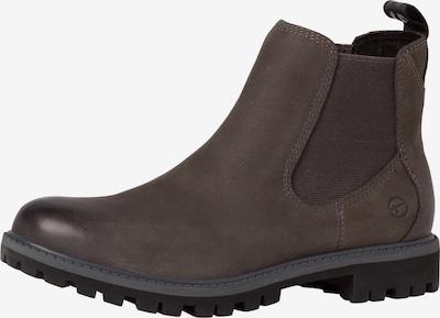 TAMARIS Chelsea Boots in grau, Produktansicht