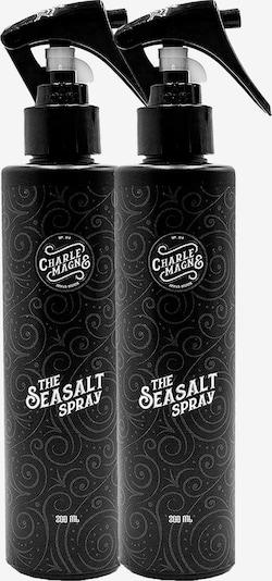 Charlemagne Premium Haarspray in transparent, Produktansicht