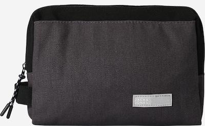 JACK & JONES Hygienická taška 'VANCE' - čierna, Produkt
