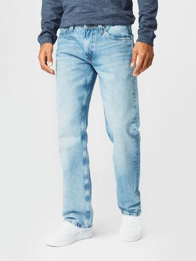 Pepe Jeans Jeans 'NEW JEANIUS' i lyseblå, Modelvisning