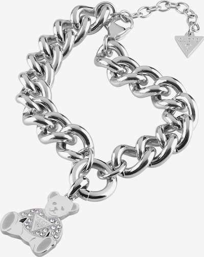 GUESS Armband in silber, Produktansicht