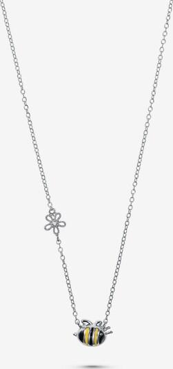 FAVS FAVS. Mädchen-Kinderkette Mädchen-Kinderkette aus Sterling Silber 925er Silber ' ' in silber, Produktansicht