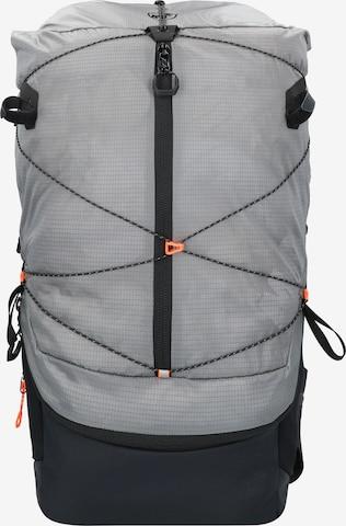 MAMMUT Sports Backpack 'Ducan' in Black