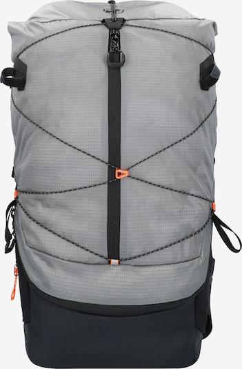 MAMMUT Sac à dos de sport 'Ducan' en gris / orange / noir, Vue avec produit
