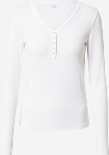 GAP Shirt in weiß, Produktansicht