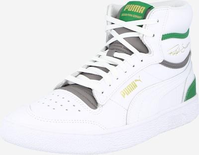 PUMA Sneaker 'Ralph Sampson' in stone / grün / weiß, Produktansicht
