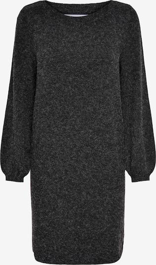 ONLY Pletené šaty 'Rica life' - sivá melírovaná, Produkt