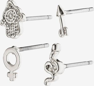 Pilgrim Sada šperků 'Maya' - stříbrná, Produkt