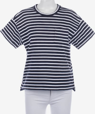 Sacai Top & Shirt in S in White, Item view