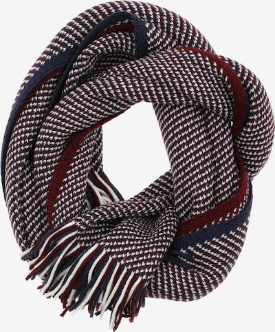 Casa Moda Sjaal in de kleur Rood, Productweergave