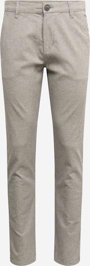 ESPRIT Chino kalhoty - hnědá / tmavě šedá, Produkt