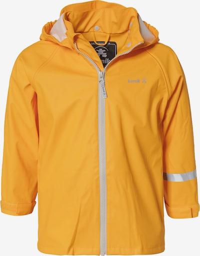 Kamik Regenjacke 'Spot' in gelb, Produktansicht