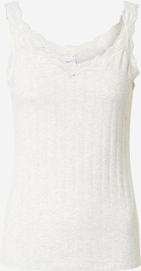Apatiniai marškinėliai iš CALIDA, spalva – šviesiai pilka, Prekių apžvalga
