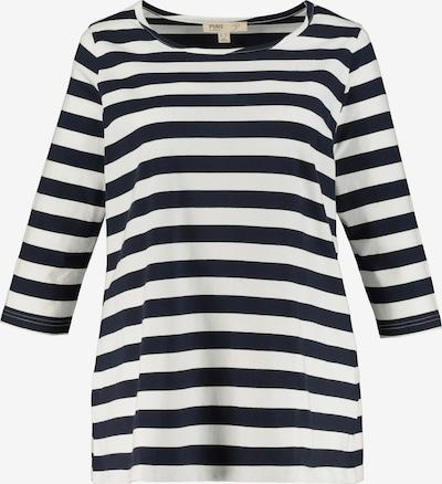 Ulla Popken Shirt in grau, Produktansicht
