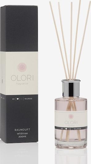 OLORI Luchtverfrisser ' Wildrose ' in de kleur Rosé, Productweergave