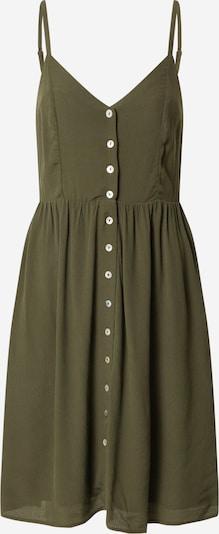 ABOUT YOU Kleid 'Masha' in khaki, Produktansicht