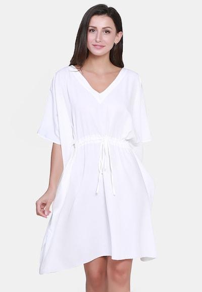 usha BLACK LABEL Sommerkleid in weiß, Modelansicht