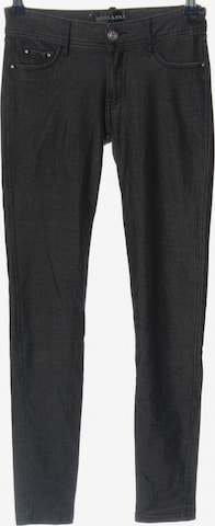 MISS ANNA Pants in S in Black