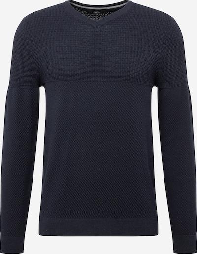 JACK & JONES Pullover in marine, Produktansicht