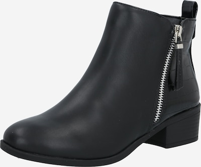 Dorothy Perkins Stiefelette in schwarz, Produktansicht
