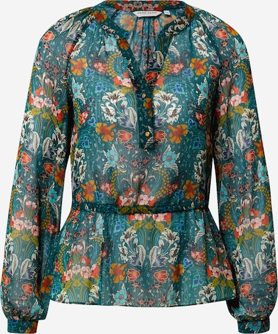 NAF NAF Blouse 'Hope C1' in mixed colours, Item view