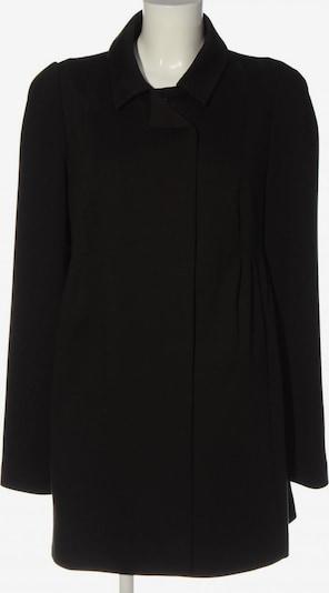 JEAN PAUL BERLIN Übergangsmantel in M in schwarz, Produktansicht