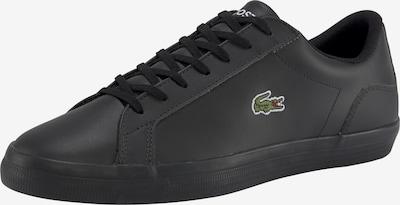 Sneaker low 'Lerond' LACOSTE pe negru, Vizualizare produs