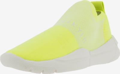 Kendall & Kylie Sneaker ' NORIE ' in neongelb, Produktansicht