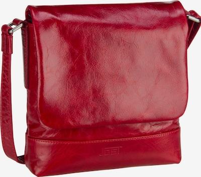 JOST Umhängetasche ' Boda' in rot, Produktansicht