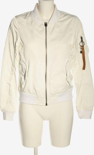 Herrlicher Jacket & Coat in S in Cream, Item view