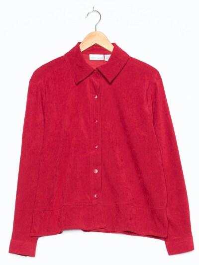 Croft & Barrow Hemd in M in rot, Produktansicht