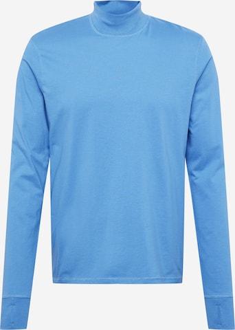 ESPRIT Shirt in Blau