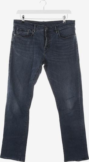BURBERRY Jeans in 36/32 in blau, Produktansicht