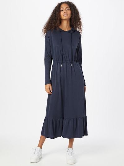 MORE & MORE Kleid in dunkelblau, Modelansicht