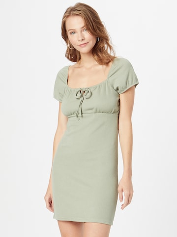 Cotton On Dress 'RORY' in Green