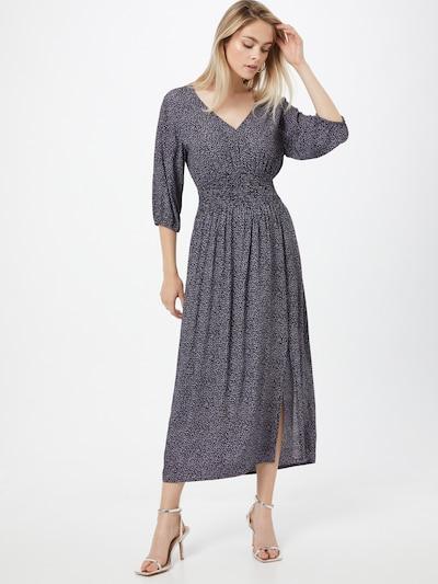 modström Kleid 'Lolly' in lavendel / dunkellila, Modelansicht