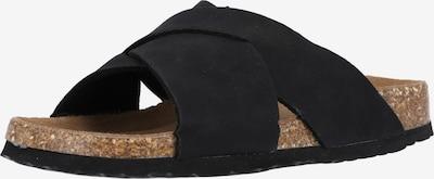 Cruz Sandale 'KALEI' in schwarz, Produktansicht