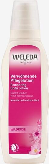 WELEDA Body Lotion 'Wildrose' in Transparent, Item view