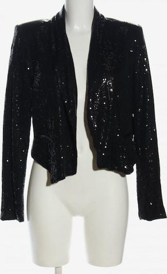 Takko Fashion Kurz-Blazer in XL in schwarz, Produktansicht