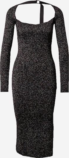 DIESEL Úpletové šaty 'AMETRINE' - černá, Produkt