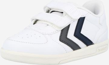 Hummel Sneaker 'VICTORY II' in Weiß