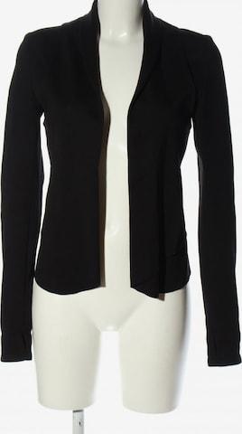 Firma Berlin Blazer in XS in Black